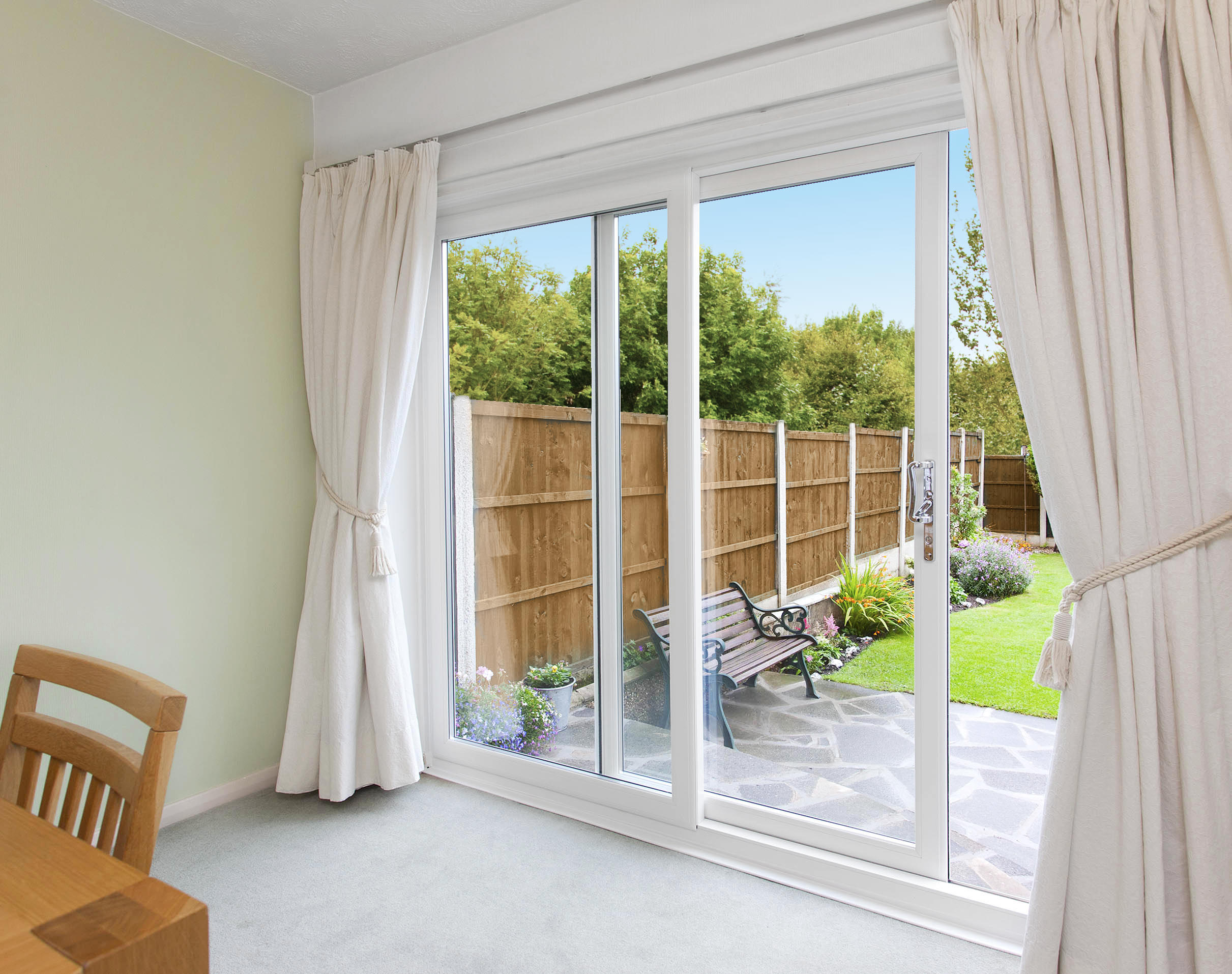 Patio Doors Bromley
